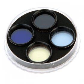 Набор цветных фильтров Celestron №4, 1,25