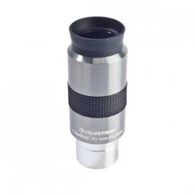 Окуляр Celestron Omni 40 мм, 1,25