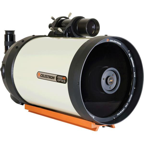 Оптическая труба Celestron C8 EdgeHD (CGE)