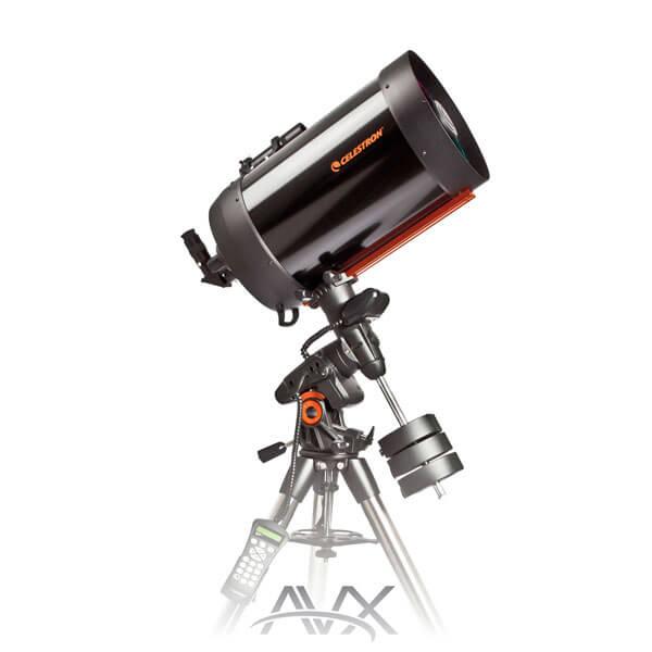 Телескоп Celestron Advanced VX 11 S