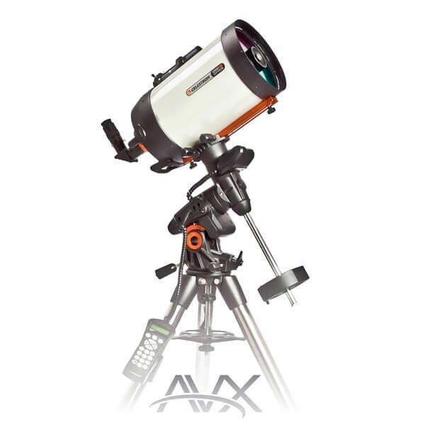 Телескоп Celestron Advanced VX 8  EdgeHD
