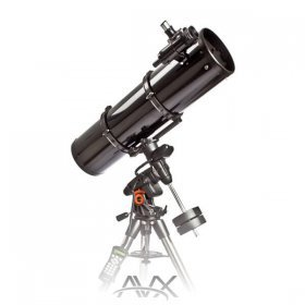 Телескоп Celestron Advanced VX 8 N
