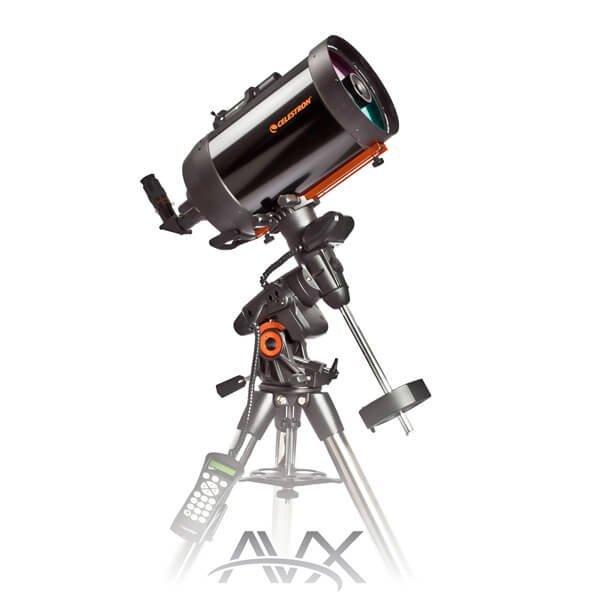 Телескоп Celestron Advanced VX 8 S