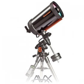 Телескоп Celestron Advanced VX 9.25