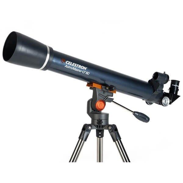 Телескоп Celestron AstroMaster LT 60 AZ