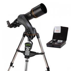 Телескоп Celestron NexStar 102SLT + Набор аксессуаров АstroMaster