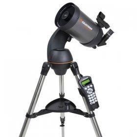Телескоп Celestron NexStar 5 SLT