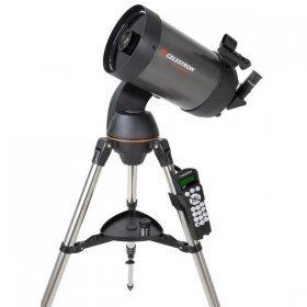 Телескоп Celestron NexStar 6SLT