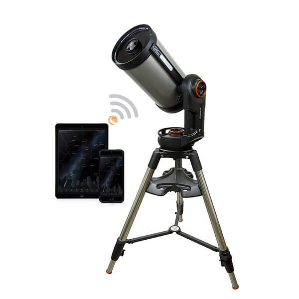 Телескоп Celestron NexStar Evolution 9.25