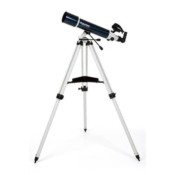 Телескоп Celestron Omni XLT 102 AZ