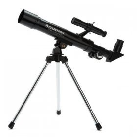 Телескоп Celestron PowerSeeker 40 AZ TT