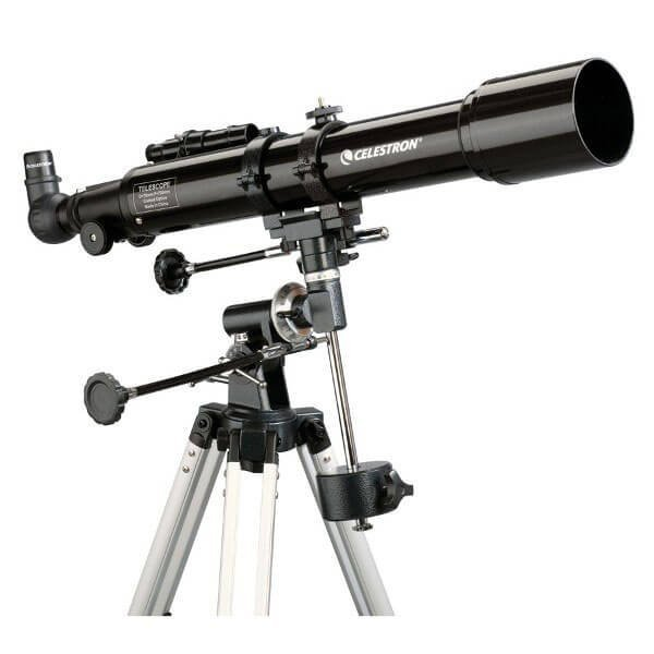 Телескоп Celestron PowerSeeker 70EQ