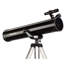 Телескоп Celestron PowerSeeker 76 AZ