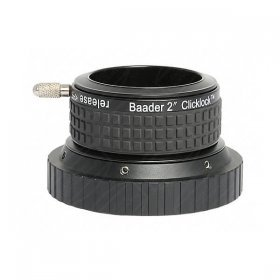 Зажим Baader ClickLock 2 для С11/14