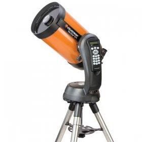 Телескоп Celestron NexStar 8 SE + Монтировка Advanced VX