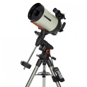 Телескоп Celestron Advanced VX 8