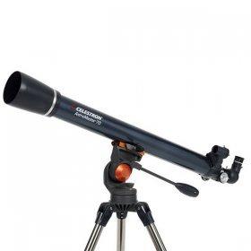 Телескоп Celestron AstroMaster 70AZ