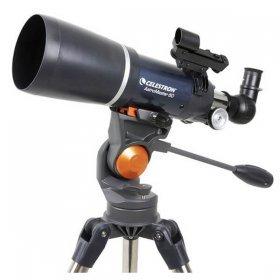 Телескоп Celestron AstroMaster 80AZS