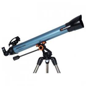 Телескоп Celestron Inspire 80AZ