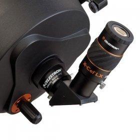 Окуляр Celestron X-Cel LX 7 мм, 1,25