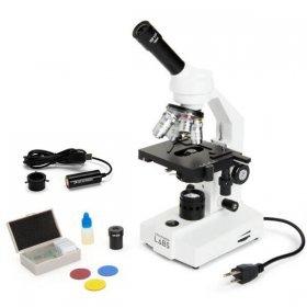 Цифровой микроскоп Celestron LABS CM2000CF+