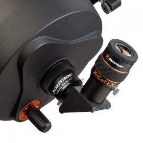 Окуляр Celestron X-Cel LX 12 мм, 1,25